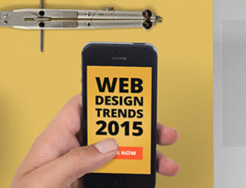 Web Design Trends That Ruled 2015