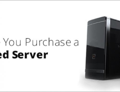 Checklist Before You Purchase a Dedicated Server